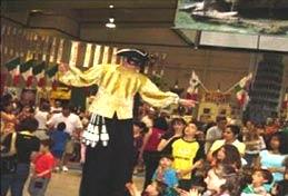 Carassauga 2006Carassauga 2006