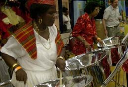 Carassauga 2006-Carribean