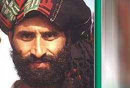 Man Wearing a Balochi Paghri
