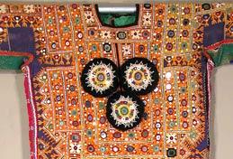 Sindhi Dresses