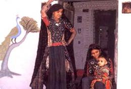 Rabari Dress - Sindh