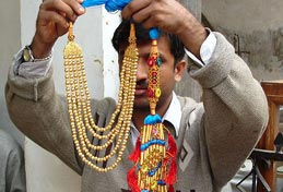 Jewelry making - Bahawalpur