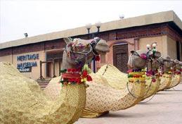 Heritage Museum - Balochistan