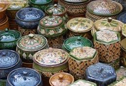Clay Pots Festival - Multan