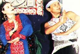Do-Chapi Dance