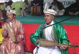Hunza Festival