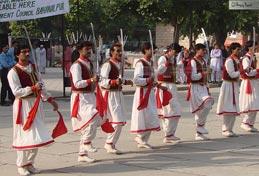 Folk Dance - Bahawalpur