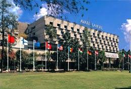 Avari Hotel - Lahore
