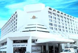 Regent Plaza - Karachi