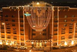 Holiday Inn - Lahore
