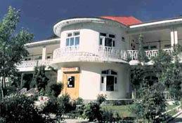 Sangam Hotel - Swat