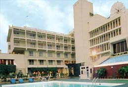 Pearl Continental Hotel - Peshawar