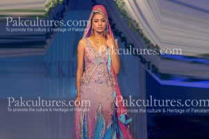 Pakistan Fashion