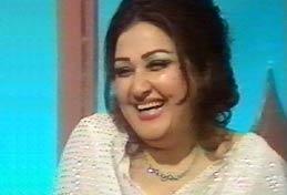Madam Noor Jehan