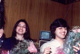 Nazia & Zohaib Hasan