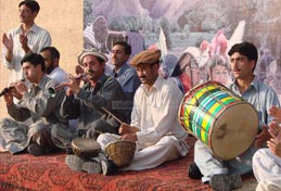 Music - Chitral