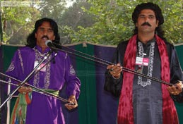 Music in Punjab