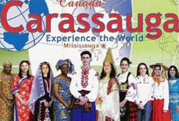 Carassauga 2006